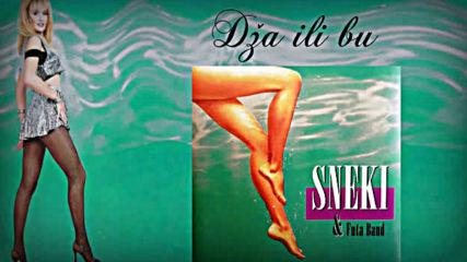 Sneki - Dza ili bu - Audio 1997