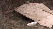 Тракийската гробница край Казанлък се руши (2 Част)