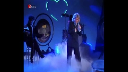 Blue System - When Sarah Smiles live