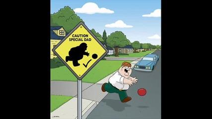 Family Guy Rap Style Intro