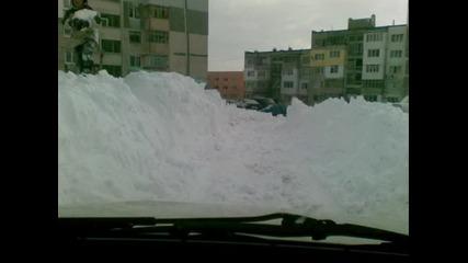 Най - добрия зимен курорт - Варна