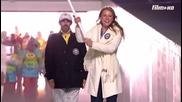 Xxii Зимни олимпийски игри Сочи 2014 Откриване -1
