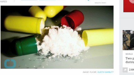 Bottoms Up: Powdered Alcohol Legalized in U.S.