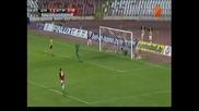 Цска - Ботев Враца 2-0