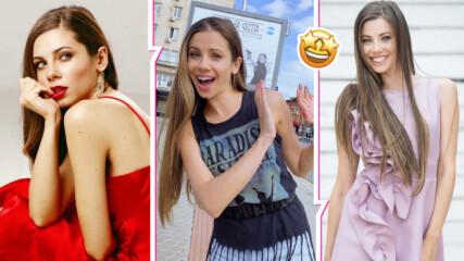 За примерите в живота: Каква иска да бъде София Маринкова и на кого иска да прилича