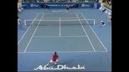 Бердих и Сьодерлинг с победи на демонстративния турнир в Абу Даби