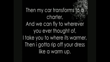 Chris Brown Ft. Lil Wayne & Swizz Beatz - I Can Transform Ya