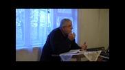 Ето , ида скоро ... Аз Съм Алфа и Омега - Пастор Фахри Тахиров