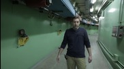 Russia: Russian scientists build collider to smash particles at CERN