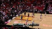Wizards @ Heat 26.11.09