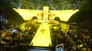 Турция - Kenan Dogulu - Shake It Up Sekerim - Евровизия 2007 - Финал - Четвърто място