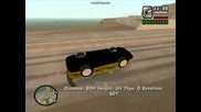Gta Sa Dirty mod - stunts