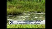 Шеврон - Осъдена за замърсяване от Еквадор
