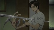 Kiseijuu Sei no Kakuritsu Episode 5 Eng Subs