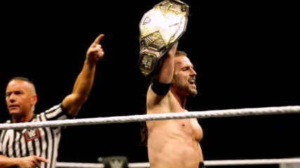 Tonight: Adam Cole's first NXT Title defense on NXT TV