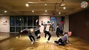 Imfact ( 임팩트) - Lollipop ( Dance Practice )