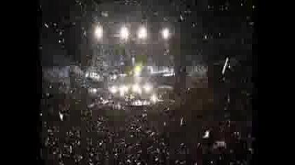 Tokio Hotel - An Deiner Seite - Zimmer 483 live dvd