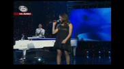 Music Idol 3 - Александра Жекова - Малки Концерти - 19.03.09