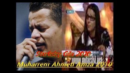 4 Muharrem Ahmeti Amza Studisky Gila 2010.wmv - Youtube
