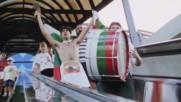 България на Световното в САЩ 1994-та (филм на американската телевизия)