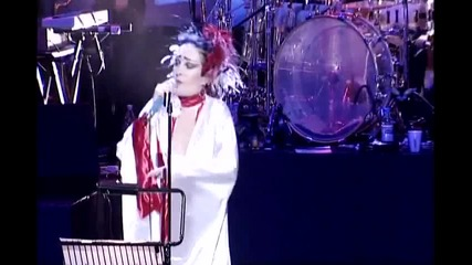 Siouxsie - The Rapture (live)