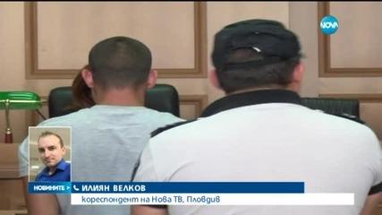 """Какво очаква шофьора, убил мъж на """"зебра"""" в Пловдив"""