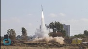 UN: Both Israel, Gaza Militants May Be Guilty of War Crimes