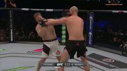 Ufc 193 - Jared Rosholt vs. Stefan Struve