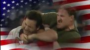 Battle for America - Fantasy Match-up