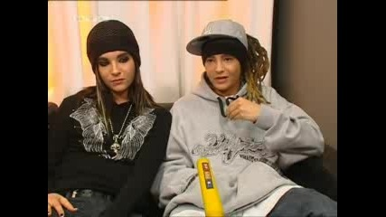 Rtl Exclusiv - Kaulitz Twins