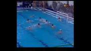 Euro League 09 Budvanska - Jadran