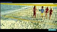 David Deejay ft. P Jolie & Nonis - Perfect 2 ( Официално Видео ) + Превод