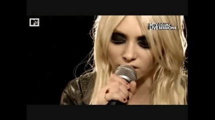 Sub+prevod//the Pretty Reckless - Zombie (live acoustic)