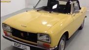 Peugeot 304s Convertible