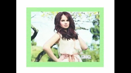 ► Debby Ryan For Collab ^^