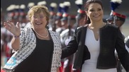 Guatemala Vice President May Be Prosecuted