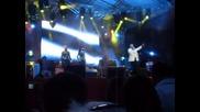 Концерт на карнавала на Габрово 2011 - Васил Найденов