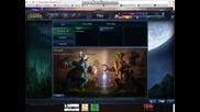 ivoid gameplay-league of legends