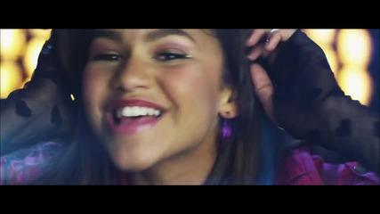 Bella Thorne and Zendaya - Watch Me