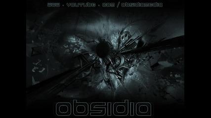 Obsidia - Never Say Die (dubstep)