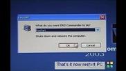 Как Да Се Хакне Парола На Windows Xp