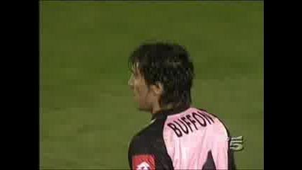Buffon Vs Sheva