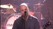 Daughtry - Crawling Back To You ( Live in Tv 2011)
