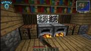 Minecraft with Takuat   Епизод 3   H D