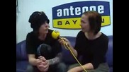 Funny Interview Ville Valo