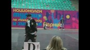 Хип Хоп Състезание Перник 07 - Соло Денис