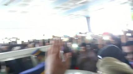 India: Diehard fans welcome Ronaldinho to revive int. football tournament