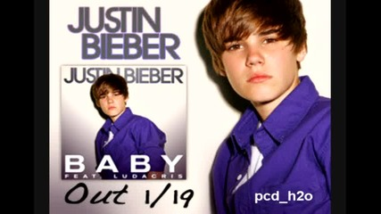 Justin Bieber - Baby + превод