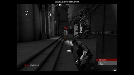 splinter cell conviction мисия 2 част 1