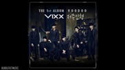+ Превод Vixx - Secret Night